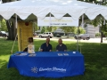 Education Alternatives booth at ADA Day.