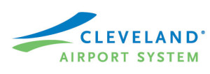 Cleveland Airport System logo